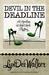 Devil in the Deadline (A Headlines in High Heels Mystery, #4)