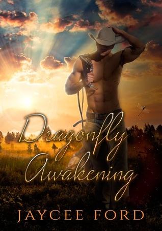 Dragonfly Awakening (Love Bug, #2)
