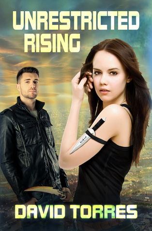 Unrestricted Rising (Restricted Trilogy, #2)