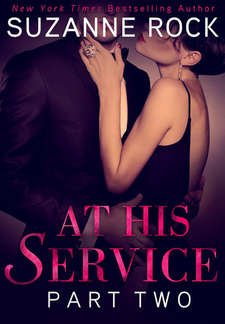 {Review} At His Service: Part 2 by Suzanne Rock