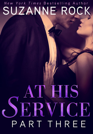 {Review} At His Service: Part 3 by Suzanne Rock