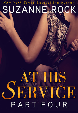 {Review} At His Service: Part 4 by Suzanne Rock