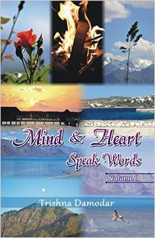 Mind & Heart Speak Words - Volume II