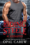 Riding Steele: Kidnapped (Riding Steele, #1)