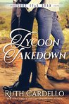 Tycoon Takedown by Ruth Cardello