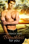 Breathless for You (Outback Skies, #1)
