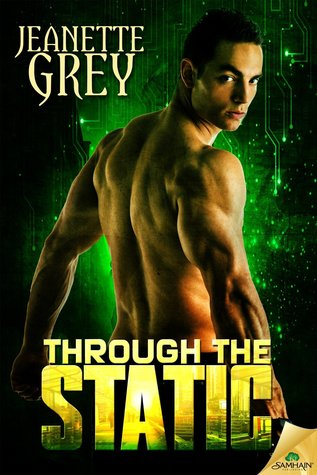 Ebook Through the Static by Jeanette Grey PDF!