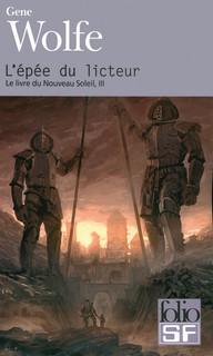 Epee Du Licteur (The Book of the New Sun, #3)
