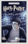 Download Harry Potter y la Orden del Fnix (Harry Potter, #5)