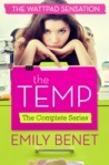 The Temp by Emily Benet