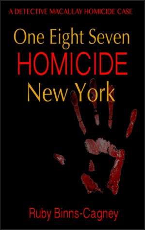 1-8-7 Homicide New York: A Detective Macaulay Homicide Case 978-1492226574 DJVU PDF FB2