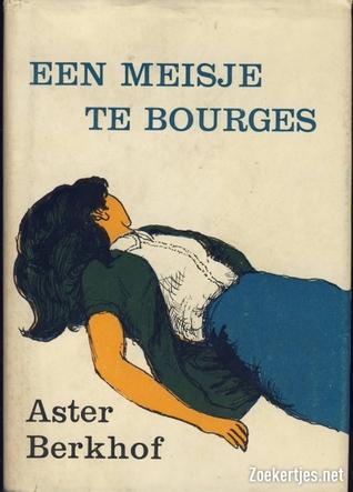 Een meisje te Bourges