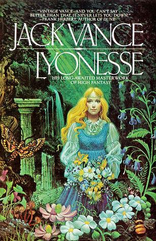Lyonesse trilogy goodreads giveaways