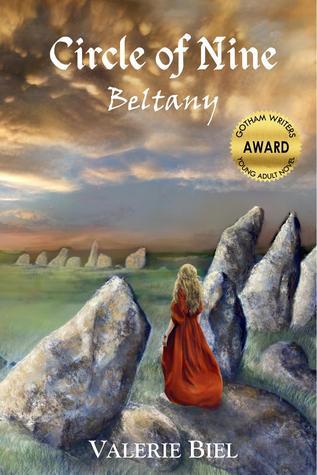 Circle of Nine: Beltany (Circle of Nine Series Book 1)