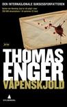 Våpenskjold (Henning Juul, #4)