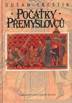 Počátky Přemyslovců: Vstup Čechů do dějin (510–935)