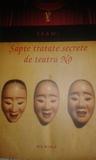 Şapte tratate secrete de teatru Nõ