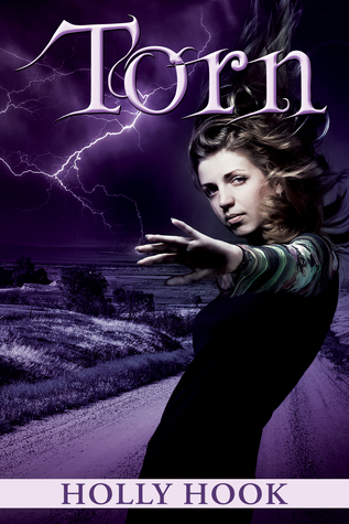 Torn (Deathwind Trilogy, #2)