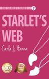 Starlet's Web by Carla J. Hanna