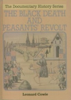The Black Death and the Peasants' Revolt