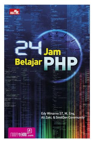 24 Jam Belajar PHP