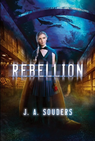 Image result for rebellion ja souders