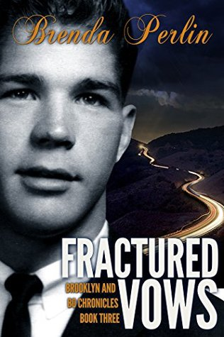 Fractured Vows (Brooklyn and Bo Chronicles #3)