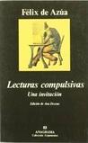 Lecturas compulsivas