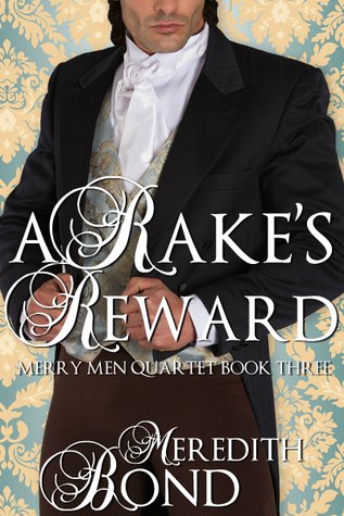 A Rake's Reward by Meredith Bond