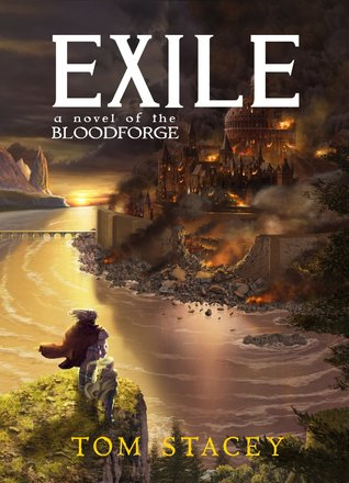 Exile by Tom  Stacey