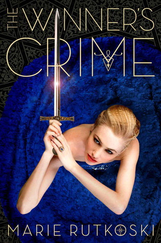 Image result for the winners crime marie rutkoski