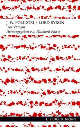 Der Vampir by John William Polidori