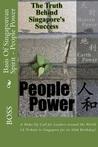 Basis Of Singaporean Spirit - People Power by Boss