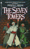The Seven Towers by Patricia C. Wrede