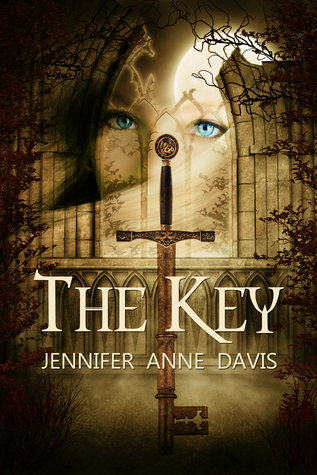 Ebook The Key by Jennifer Anne Davis read!