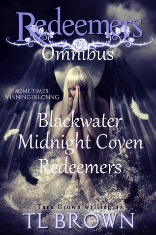 Redeemers Omnibus (Redeemers, #1-3)