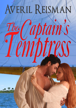 The Captain's Temptress