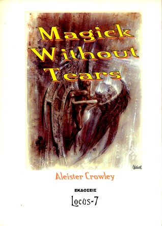 Magick without tears by aleister crowley fandeluxe Document