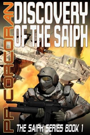 Discovery of the Saiph (Saiph #1)