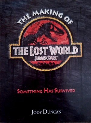 The Making of The Lost World: Jurassic Park