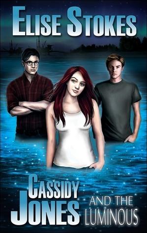 Cassidy Jones and the Luminous (Cassidy Jones Adventures, #4)