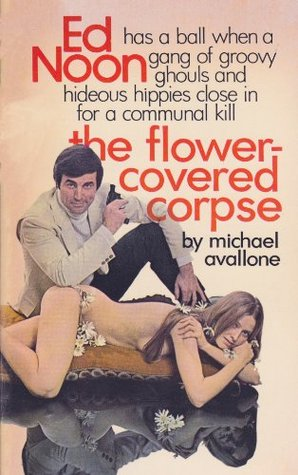 The Flower-Covered Corpse Epub Free Download
