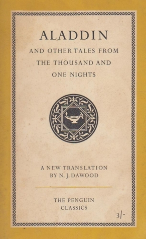 Aladdin and Other Tales from the Thousand and One Nights
