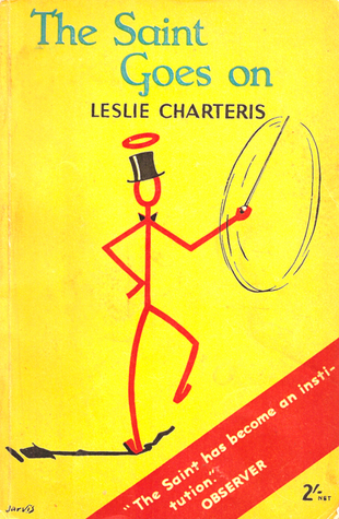 Kindle e-Books free download The Saint Goes On MOBI by Leslie Charteris