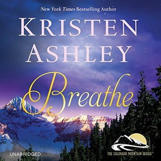 Breathe by Kristen Ashley