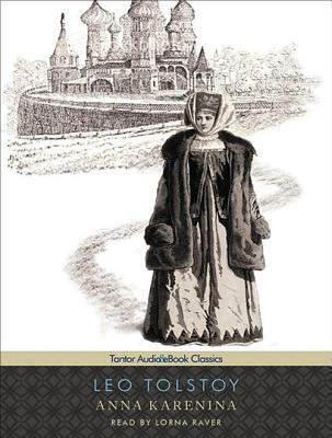 Anna Karenina [With eBook]