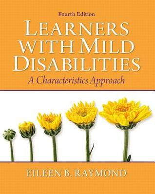 Learners with Mild Disabilities: A Characteristics Approach