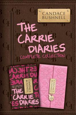 The Carrie Diaries Complete Collection: The Carrie Diaries, Summer and the City