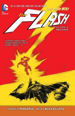 The Flash, Vol. 4 by Francis Manapul
