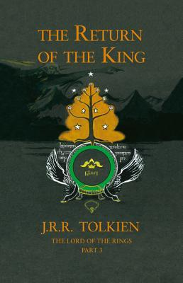 The Return of the King(The Lord of the Rings 3)